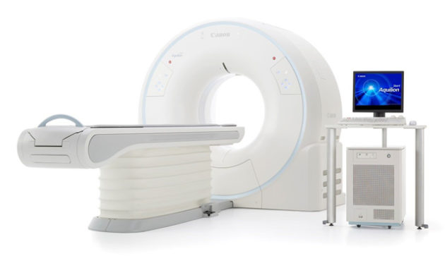 医療機器(CT16列)を導入しました|関西記念病院
